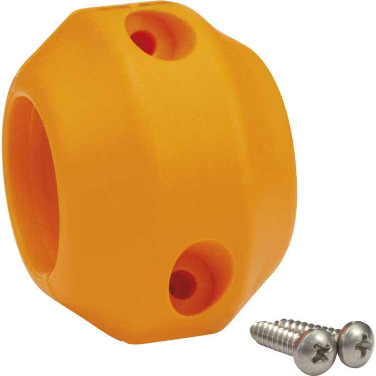 Superball 19 mm Orange VPE: 24 Stück